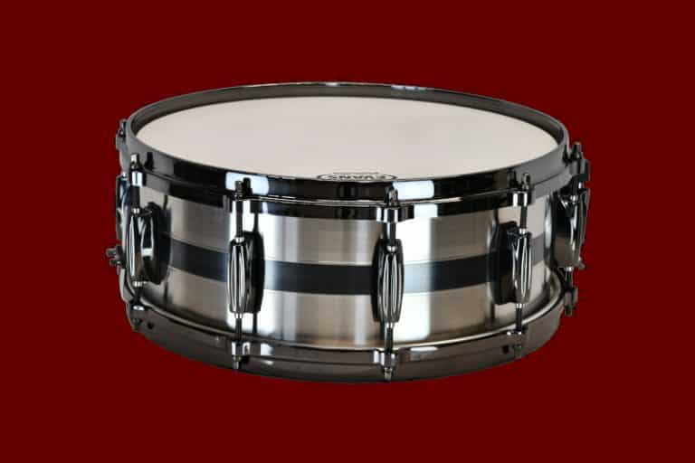 Snare Drum 14,5'' x 5''