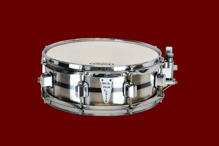 Snare Drum 12'' x 6''